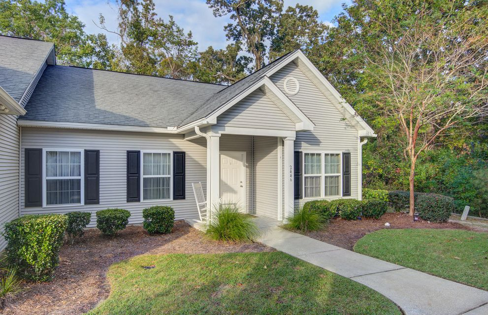 2446 Deer Ridge Lane North Charleston, SC 29406
