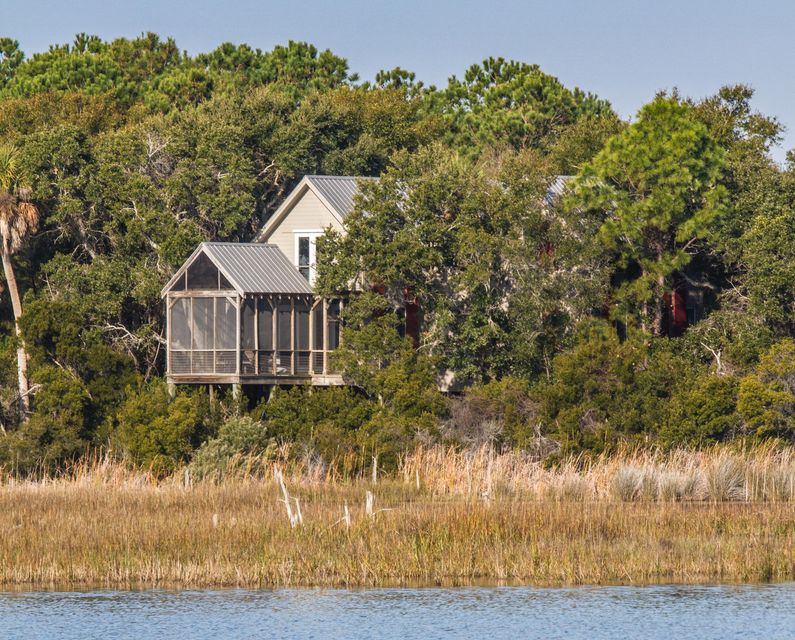 255 Old House Lane Dewees Island, SC 29451