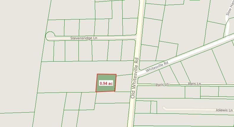 Old Whitesville Moncks Corner, SC 29461