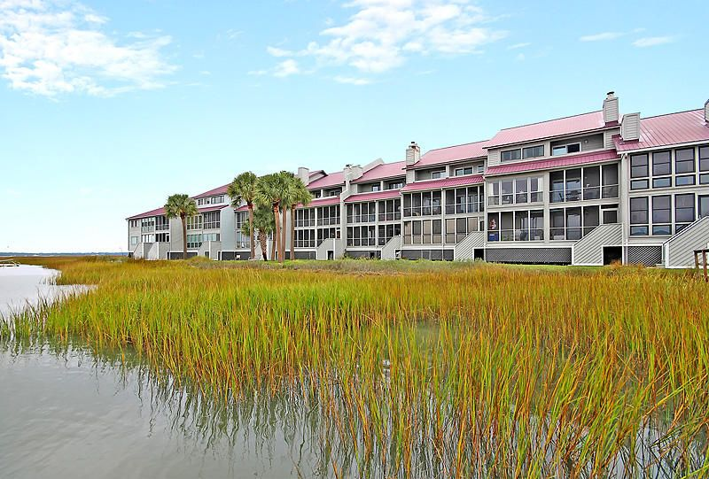 76 Mariners Cay Drive Folly Beach, SC 29439