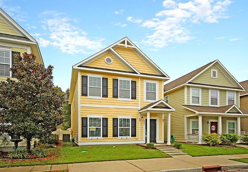 422 Forsythia Ave Summerville, SC 29483