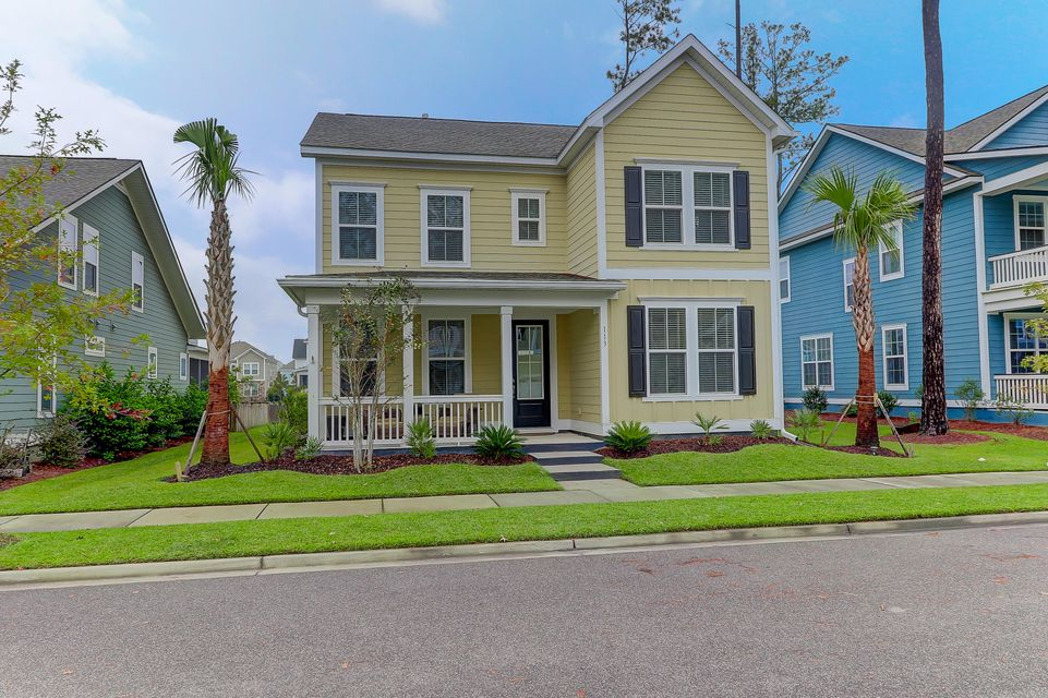 113 Warbler Way Summerville, SC 29483