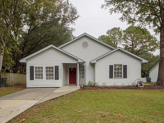 1020 Oakcrest Drive Charleston, SC 29412