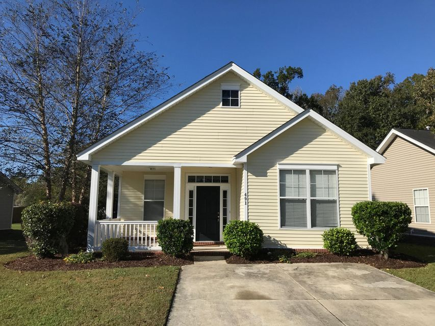 491 Hainesworth Drive Charleston, SC 29414