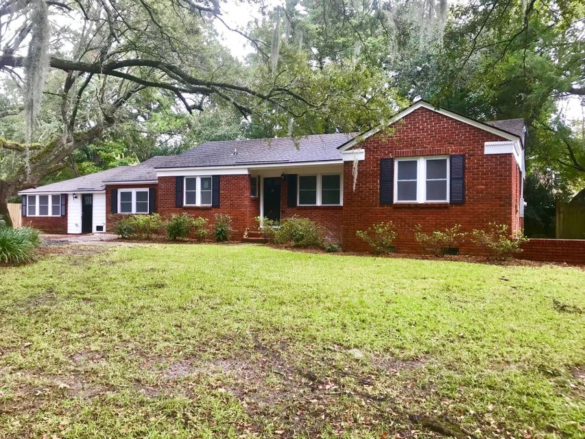 256 Wappoo Road Charleston, SC 29407