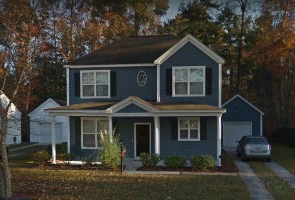 4822 Cane Pole Lane Summerville, SC 29485