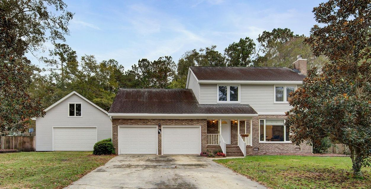 103 Kendall Court Goose Creek, SC 29445