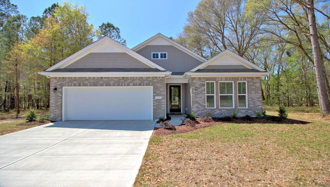203 Camber Road Huger, SC 29450