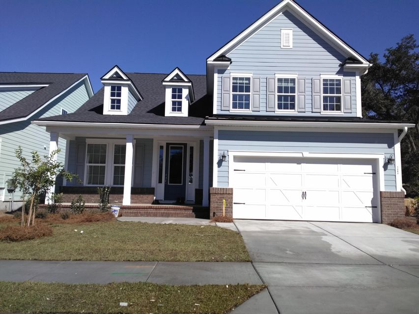 1282 Gannett Road Mount Pleasant, SC 29464