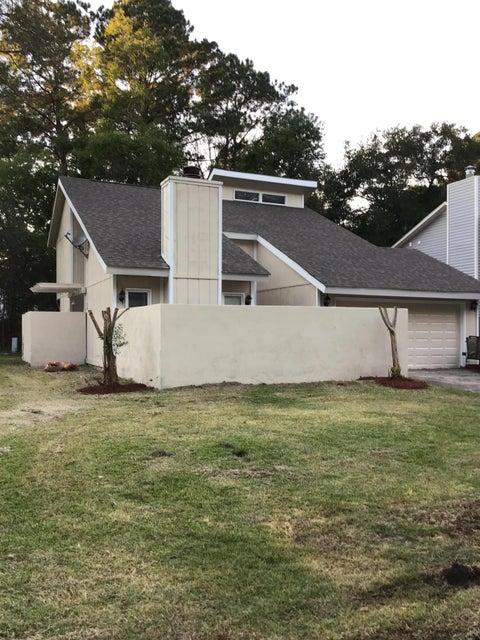 112 Lewisfield Drive North Charleston, SC 29418
