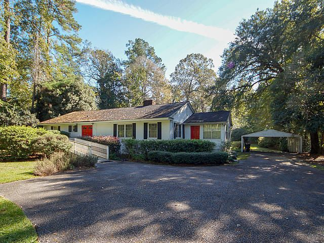 124 Tupper Lane Summerville, SC 29483