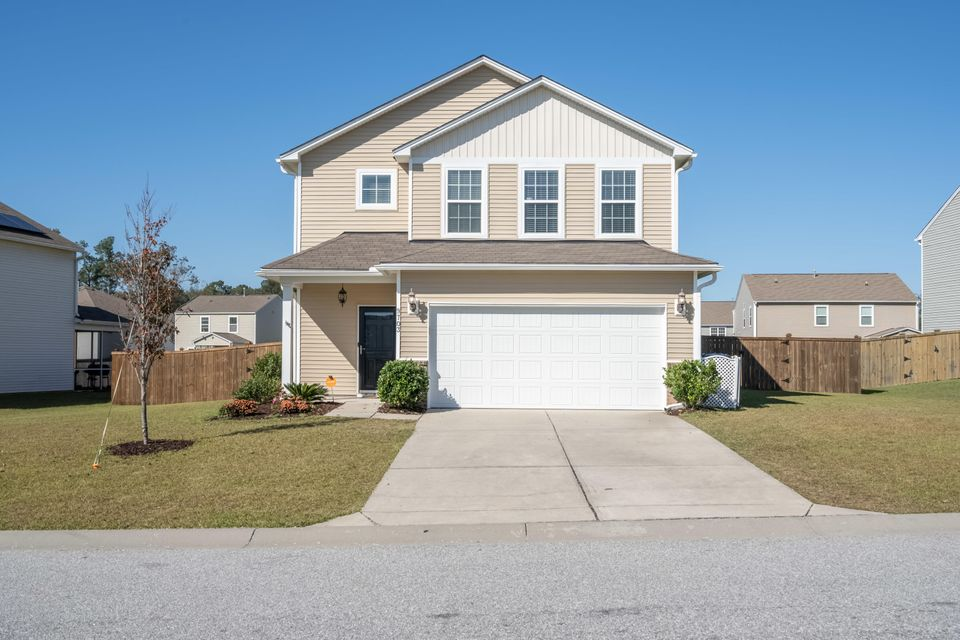 9703 Tackle Street Ladson, SC 29456