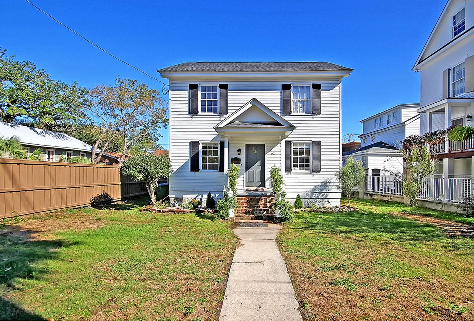 62 Barre Street Charleston, SC 29401