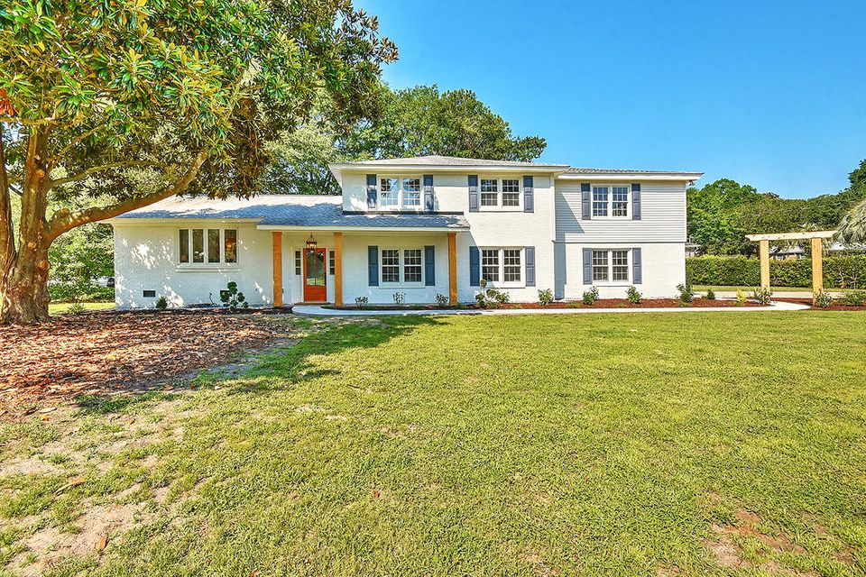 696 Pawley Road Mount Pleasant, SC 29464