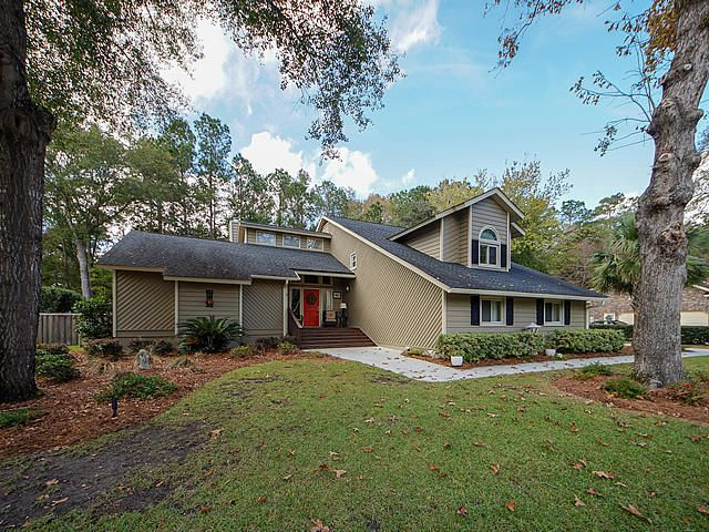 410 Glouchester Court Summerville, SC 29485