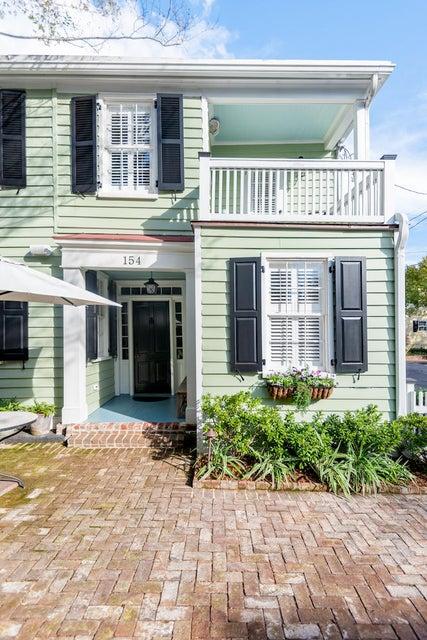154 Tradd Street Charleston, SC 29401