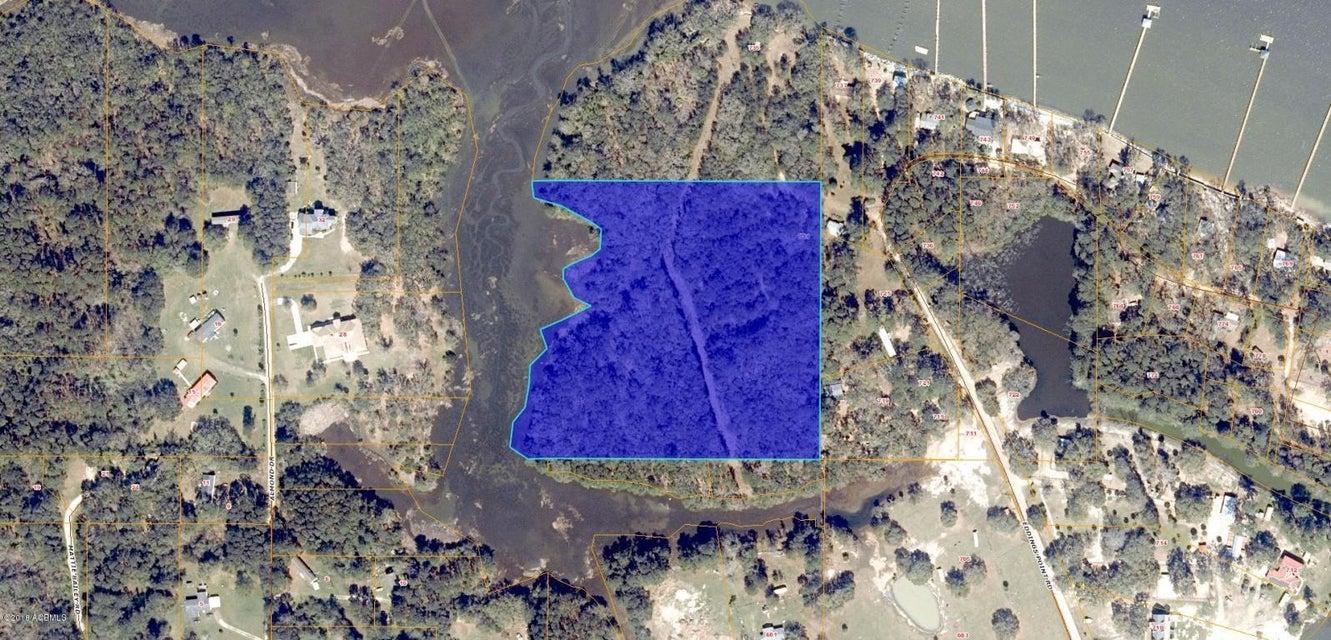 731 Eddings Point Road Saint Helena Island, SC 29920