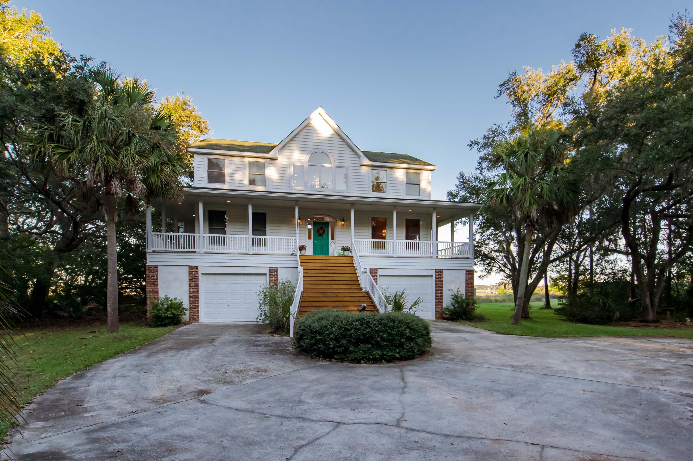 2211 Shoreline Drive Johns Island, SC 29455