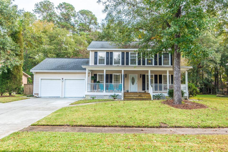 146 Southwold Circle Goose Creek, SC 29445