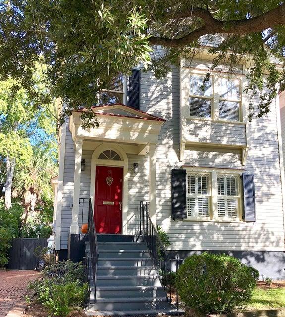 8 Halsey Street Charleston, SC 29401