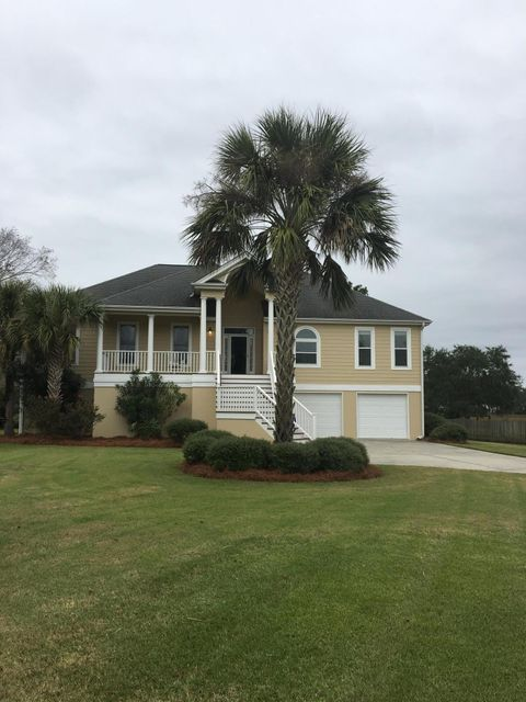 1326 Battle Ground Road Charleston, SC 29412