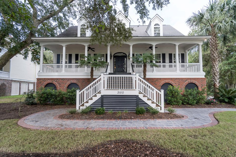 3150 Sand Marsh Lane Mount Pleasant, SC 29466