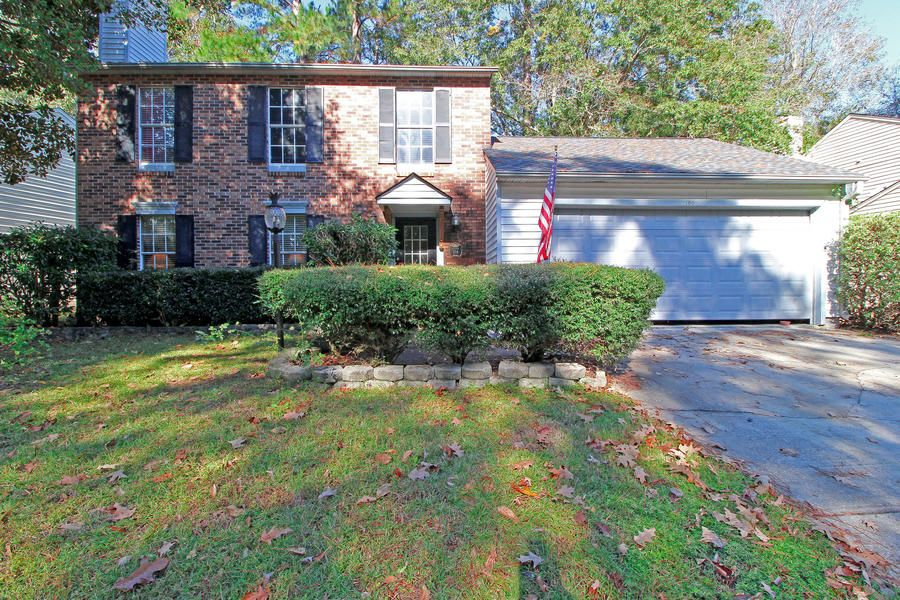 108 Challis Court Goose Creek, SC 29445