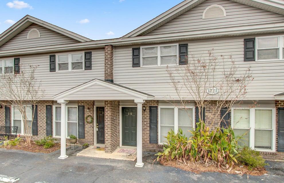 1721 Boone Hall Drive Charleston, SC 29407