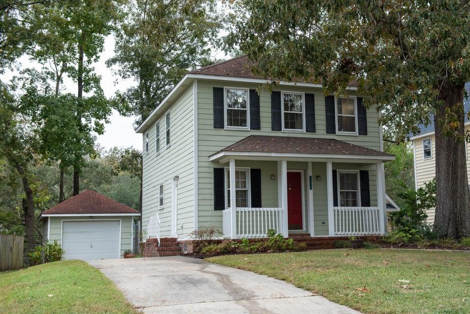 5743 Saint Angela Drive North Charleston, SC 29418