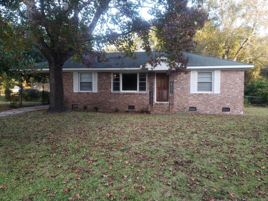 1328 Jeffords Street Charleston, SC 29412
