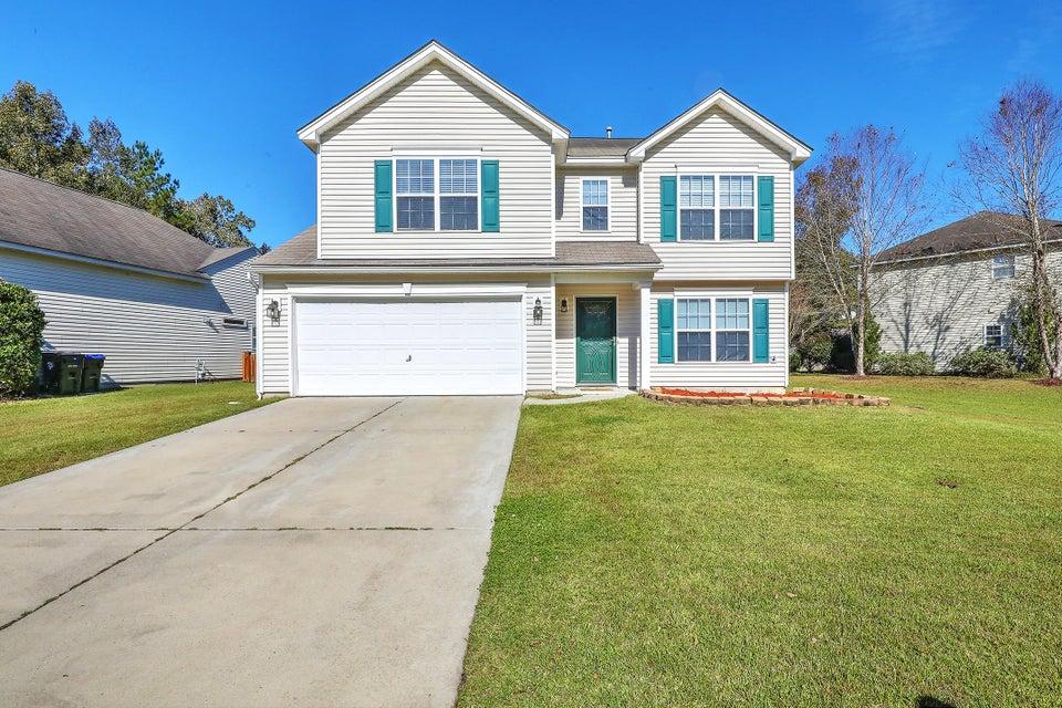 202 Arbor Oaks Drive Summerville, SC 29485