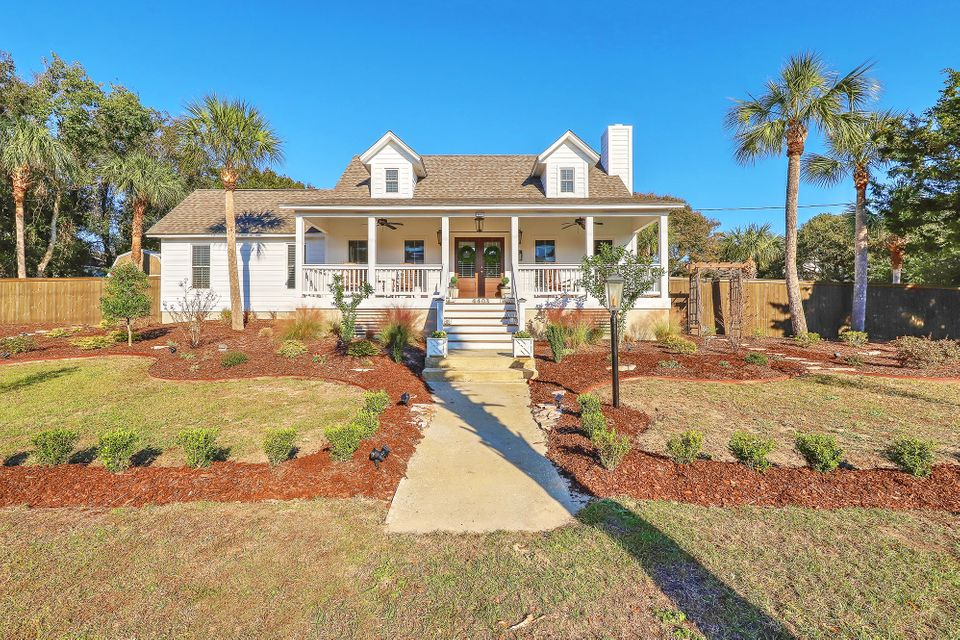 4403 Palm Boulevard Isle Of Palms, SC 29451