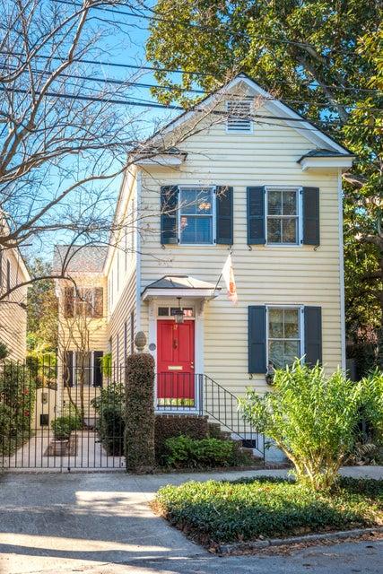 17 Elizabeth Street Charleston, SC 29403