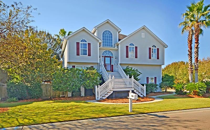 1553 Ocean Neighbors Boulevard Charleston, SC 29412