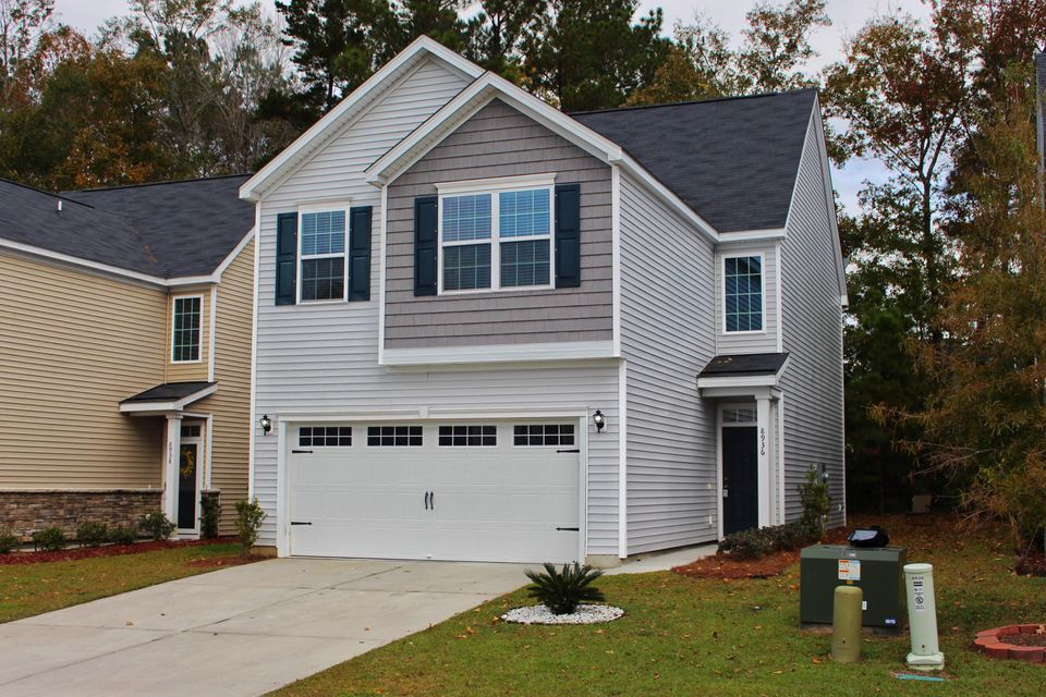 8936 Cat Tail Pond Road Summerville, SC 29485