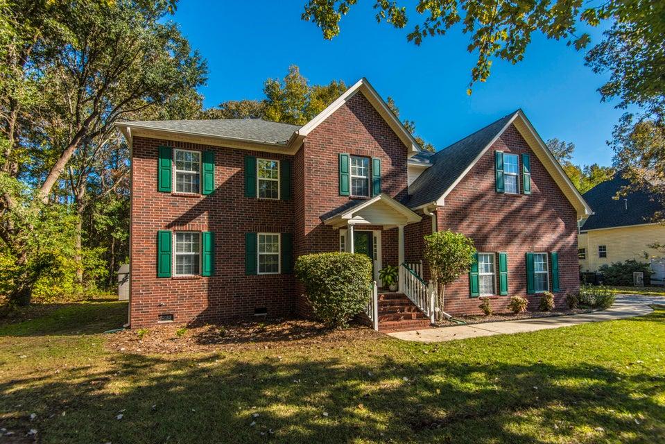8676 Laurel Grove Lane North Charleston, SC 29420