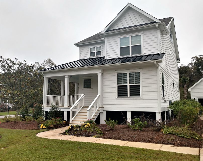 1195 Quick Rabbit Loop Charleston, SC 29414