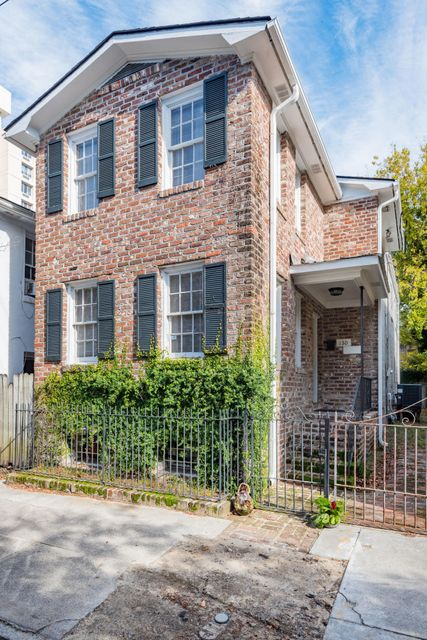 130 Logan Street Charleston, SC 29401