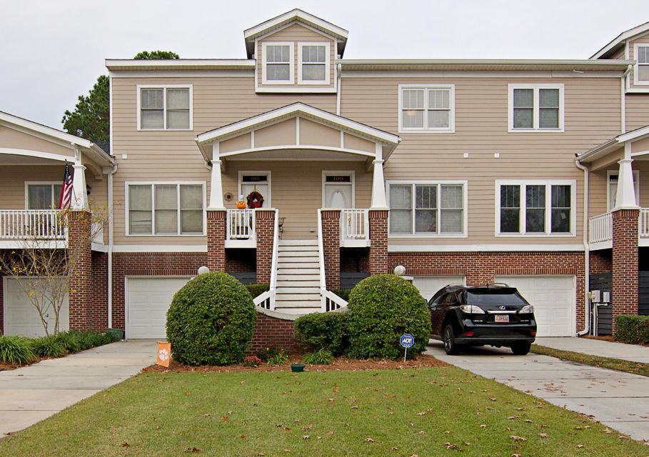 109 Etiwan Pointe Drive Mount Pleasant, SC 29464