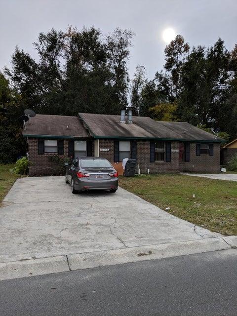 5205 Napoleon Drive North Charleston, SC 29418