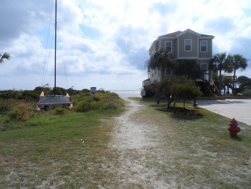 3004 Marshall Boulevard Sullivans Island, SC 29482
