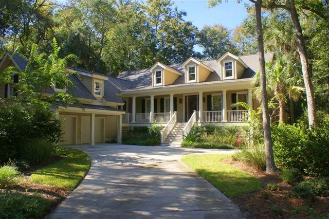 2923 Baywood Drive Johns Island, SC 29455