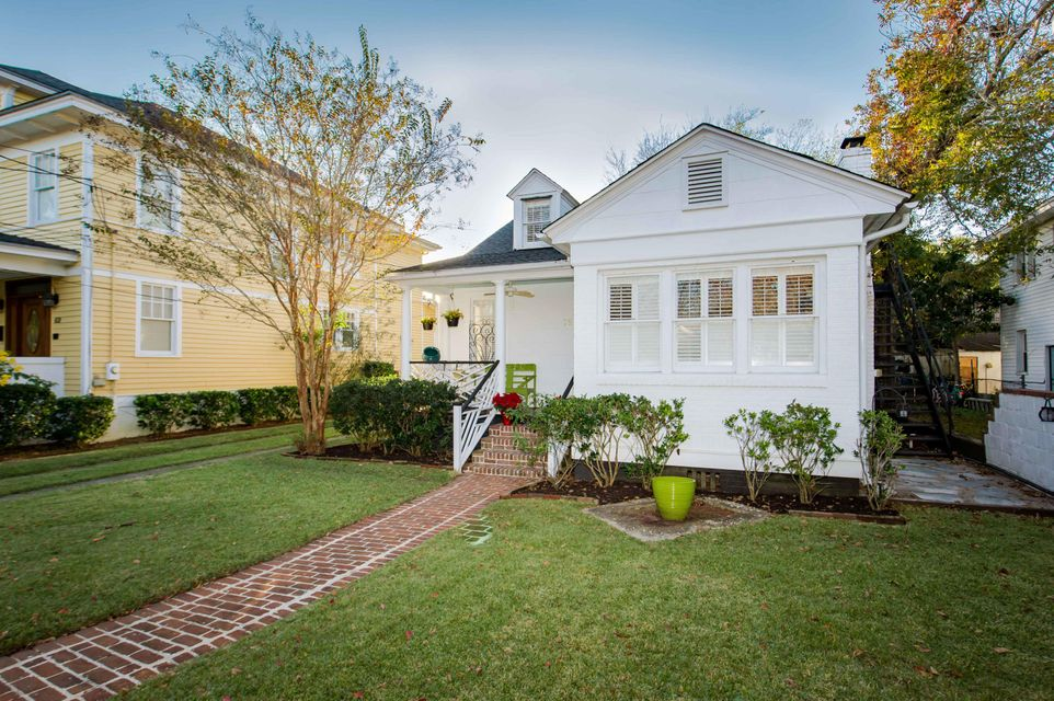 75 Darlington Avenue Charleston, SC 29403