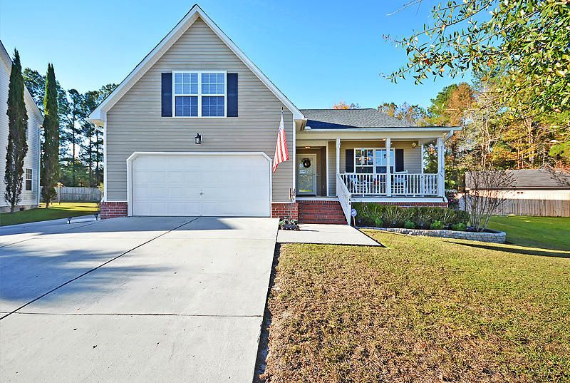 166 Red Cypress Drive Goose Creek, SC 29445