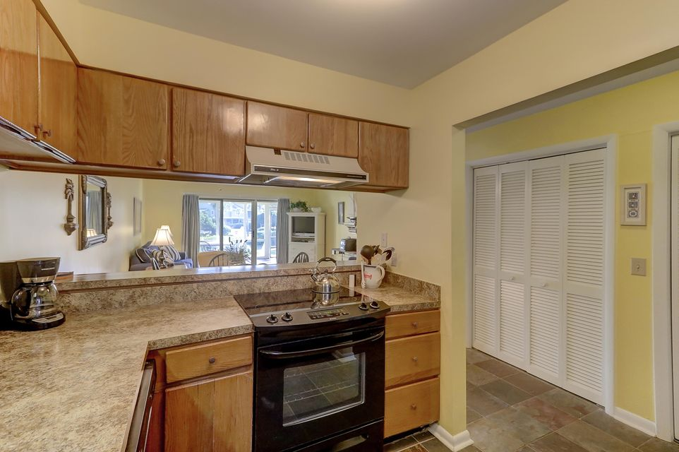 5-C Mariners Walk Isle Of Palms, SC 29451