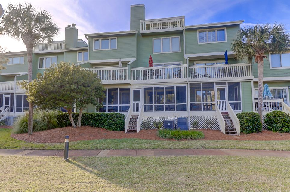 7 Mariners Walk Isle Of Palms, SC 29451