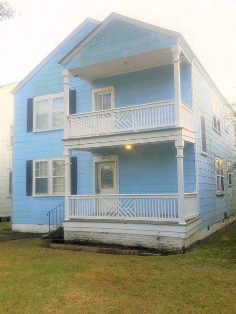 189 W Poplar Street Charleston, SC 29403