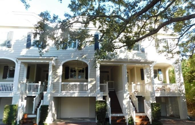 3026 High Hammock Road Seabrook Island, SC 29455