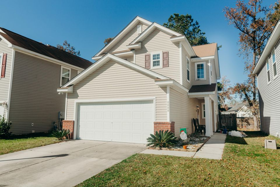 8888 Arbor Glen Drive North Charleston, SC 29420