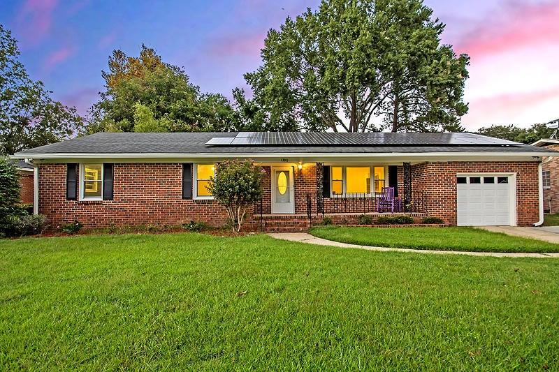 1390 White Drive Charleston, SC 29407